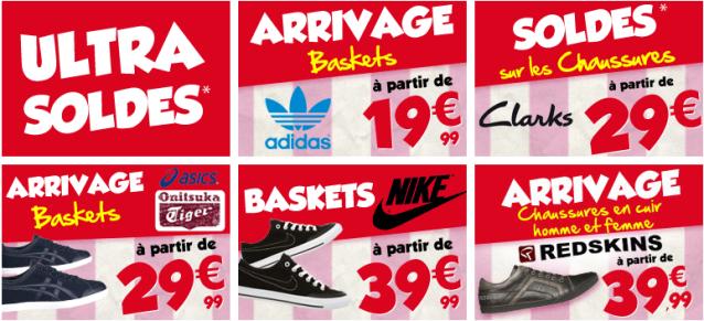 low priced b066e d500c Marques Chaussures Grandes En Sur Soldes De Les R6wq5B5