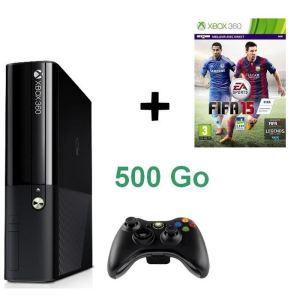 console-xbox-360-500-go-jeu-fifa-15